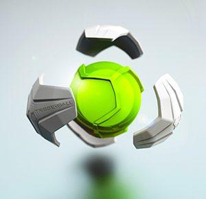 TRIGGERBALL® ist Deutschlands High-End-Selbstbehandlungstool und wurde in Bayern entwickelt, gestaltet und patentiert.