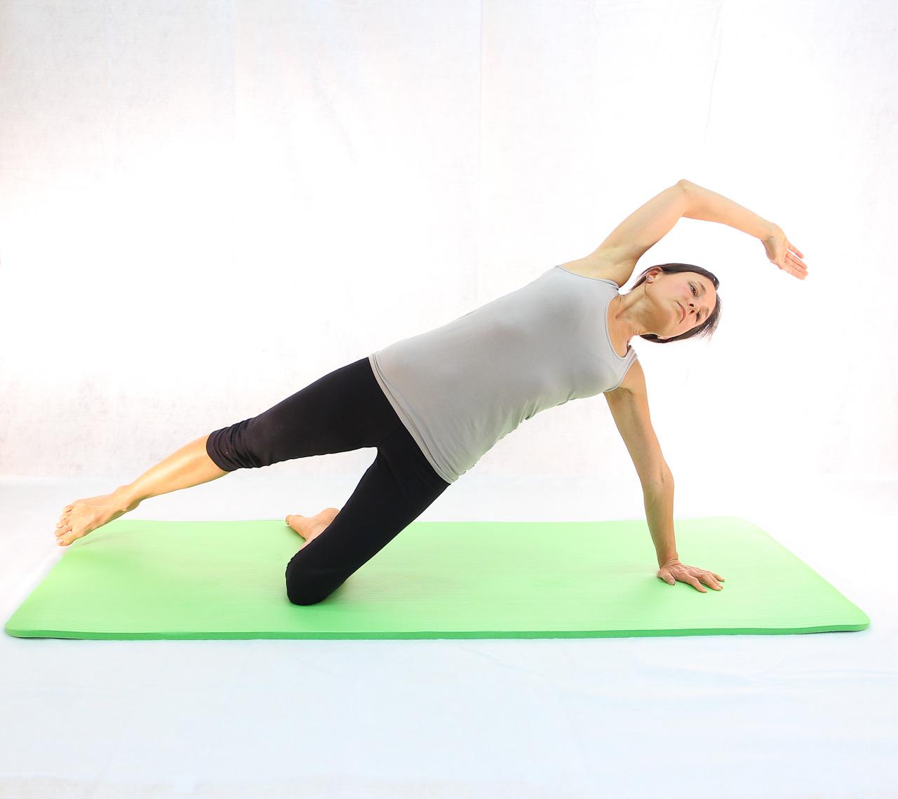 Schultergürtel Oberer Rücken